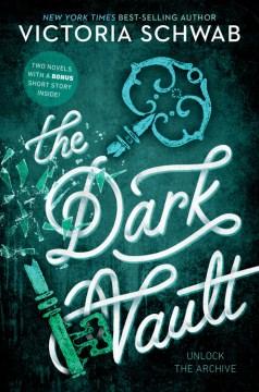 The Dark Vault book cover