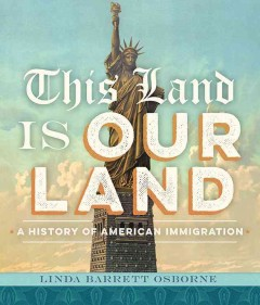 This Land is Our Land book cover