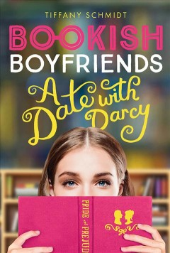 Bookish Boyfriends: A Date with Darcy book cover