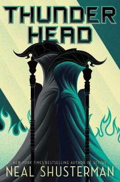 Thunderhead book cover