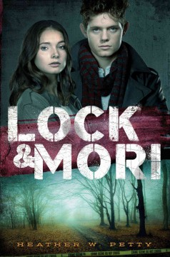 Lock & Mori book cover