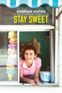 Stay Sweet book cover