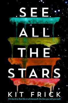 See All The Stars book cover