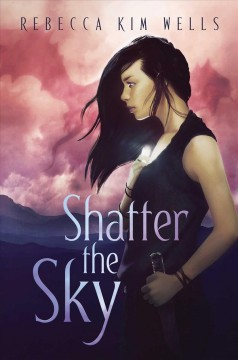 Shatter the Sky book cover