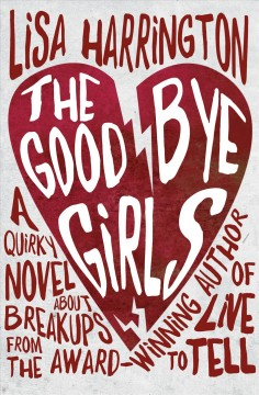 The Goodbye Girls book cover