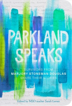 Parkland Speaks book cover